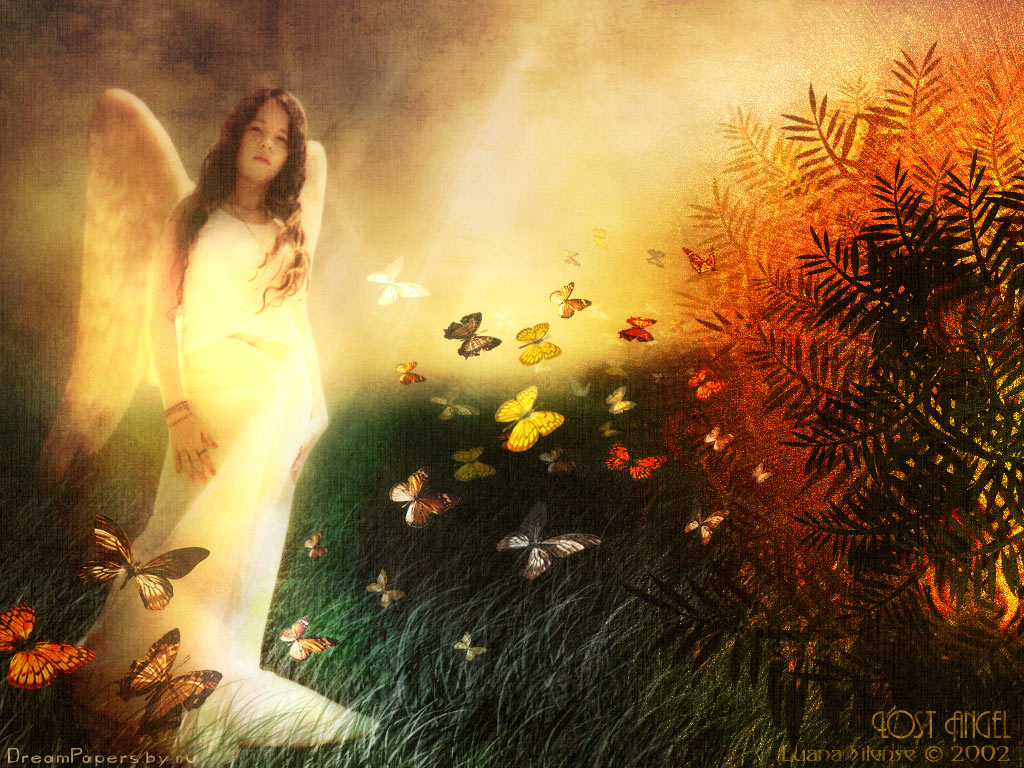World top pictures free fairy wallpaper - Free fairy wallpaper and screensavers ...